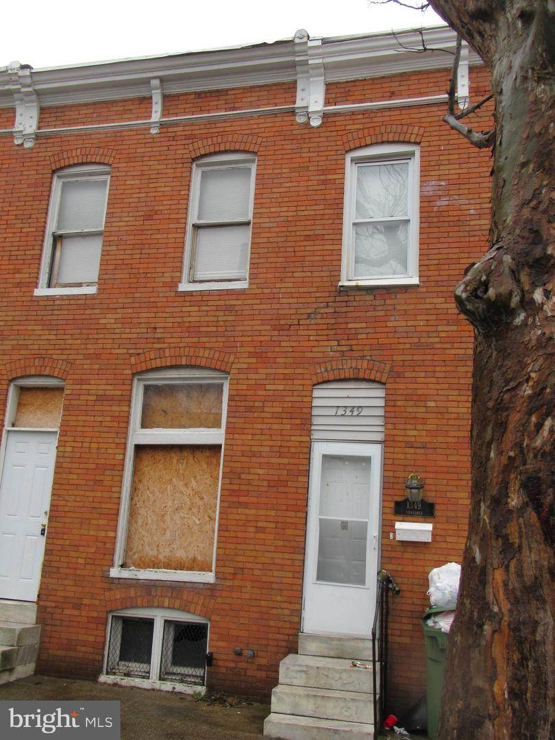 1347 Herkimer Street - Photo 1