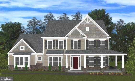 0 Country Meadows Drive, LANCASTER, PA 17602 (#PALA175080) :: The Craig Hartranft Team, Berkshire Hathaway Homesale Realty