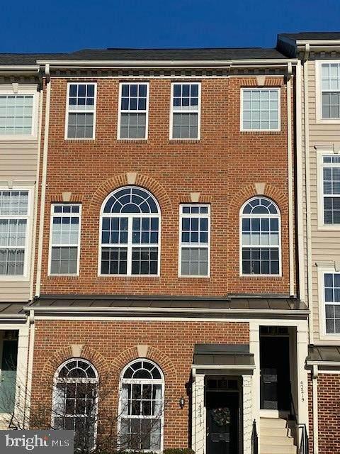 42219 Terrazzo Terrace #506, ALDIE, VA 20105 (#VALO427536) :: LoCoMusings