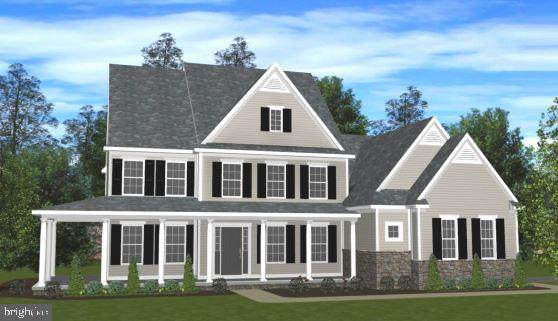 0 Country Meadows Drive, LANCASTER, PA 17602 (#PALA175104) :: The Craig Hartranft Team, Berkshire Hathaway Homesale Realty