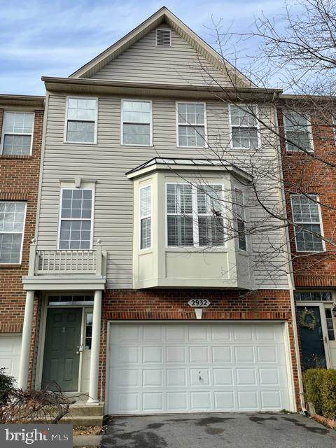 2932 St Helen Circle, SILVER SPRING, MD 20906 (#MDMC738334) :: Keller Williams Flagship of Maryland