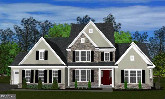 0 Country Meadows Drive, LANCASTER, PA 17602 (#PALA175106) :: The Joy Daniels Real Estate Group