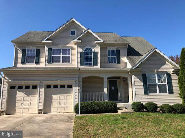 2183 Forman Court, WALDORF, MD 20601 (#MDCH220304) :: The Redux Group