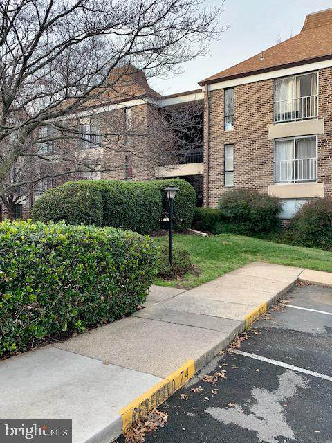 3230 Hewitt Avenue #8, SILVER SPRING, MD 20906 (#MDMC738436) :: Network Realty Group