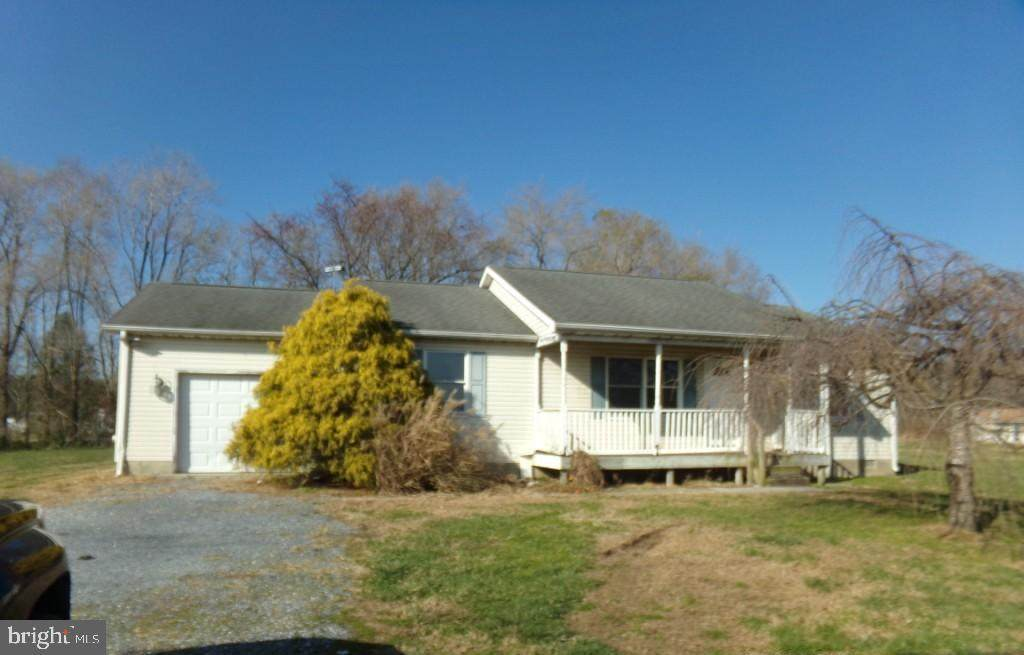 2431 Ruthsburg Road - Photo 1