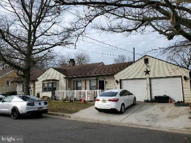 22 Chestnut Street, PENNSVILLE, NJ 08070 (#NJSA140472) :: RE/MAX Main Line