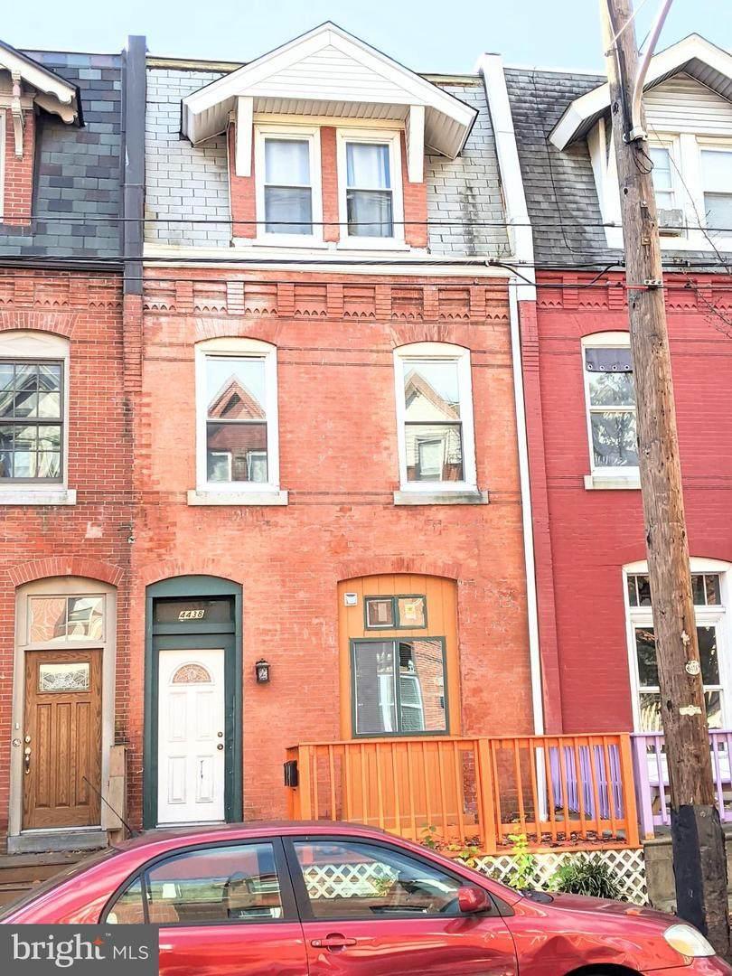 4438 Sansom Street - Photo 1