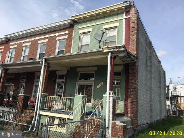1772 Montpelier Street, BALTIMORE, MD 21218 (#MDBA534754) :: Jacobs & Co. Real Estate