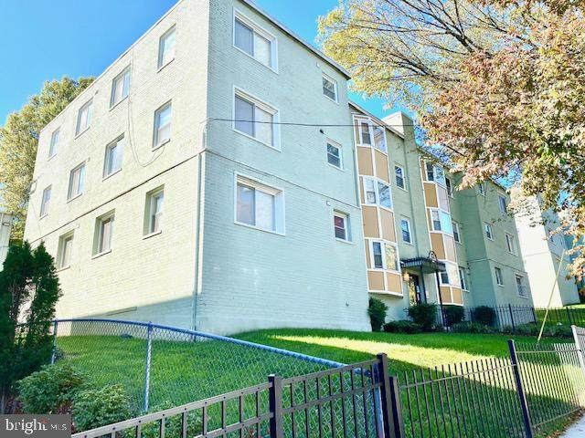 2841 Gainesville Street SE #103, WASHINGTON, DC 20020 (#DCDC501164) :: Jacobs & Co. Real Estate