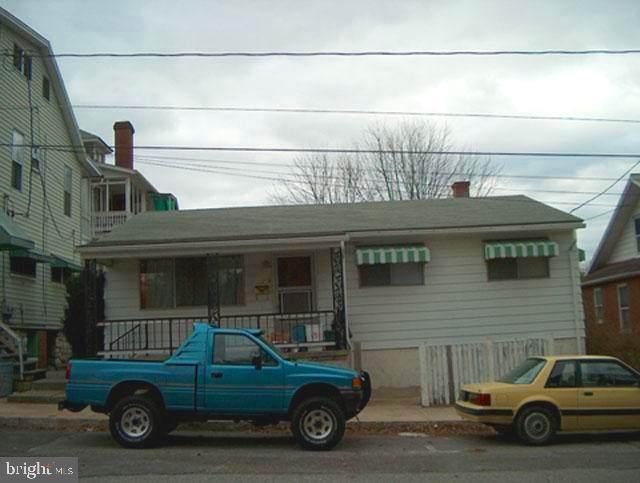 218 E Burd Street, SHIPPENSBURG, PA 17257 (#PACB130842) :: The Joy Daniels Real Estate Group
