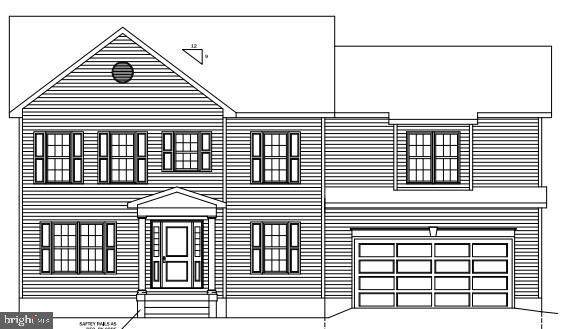 LOT 8 Kinglet Court, CULPEPER, VA 22701 (#VACU143268) :: Dart Homes