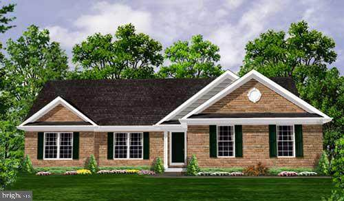 LOT 25 Blackbird Loop, CULPEPER, VA 22701 (#VACU143272) :: Dart Homes