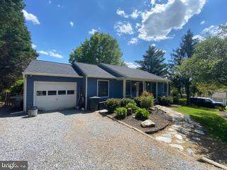 10301 White Horse Circle, NEW MARKET, MD 21774 (#MDFR275676) :: Network Realty Group