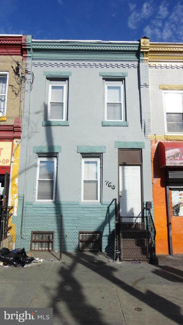 765 E Allegheny Avenue, PHILADELPHIA, PA 19134 (#PAPH973860) :: The Dailey Group