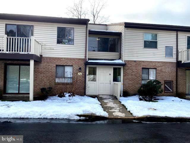 280 Bridgewater Road C6, BROOKHAVEN, PA 19015 (#PADE537024) :: The John Kriza Team