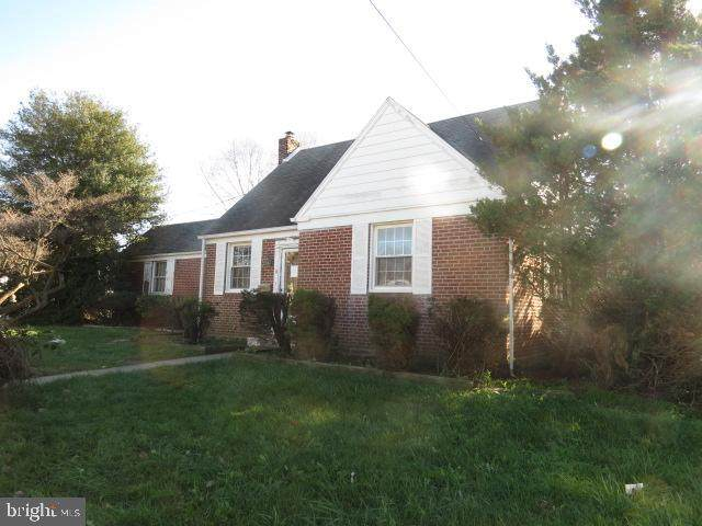 390 Shaw Road, RIDLEY PARK, PA 19078 (#PADE537050) :: ExecuHome Realty