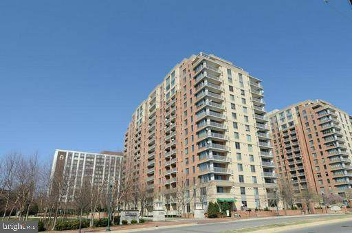 11710 Old Georgetown #1421, NORTH BETHESDA, MD 20852 (#MDMC739096) :: Jacobs & Co. Real Estate