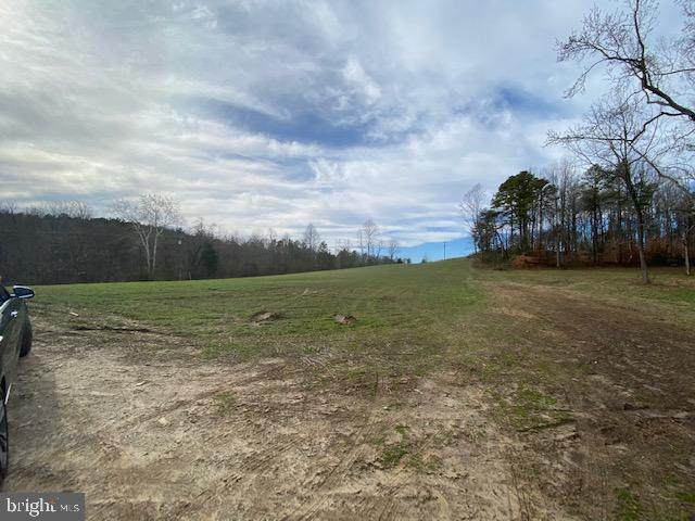 0 Muddy Gut Road 53 1B, DUNNSVILLE, VA 22454 (MLS #VAES100958) :: Maryland Shore Living | Benson & Mangold Real Estate