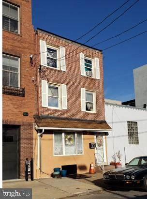 1415 Fitzwater Street, PHILADELPHIA, PA 19146 (#PAPH974234) :: The Dailey Group