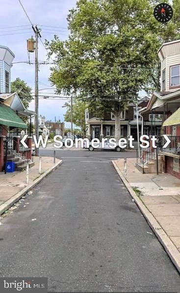 2760 N Newkirk Street, PHILADELPHIA, PA 19132 (#PAPH974650) :: Sunrise Home Sales Team of Mackintosh Inc Realtors