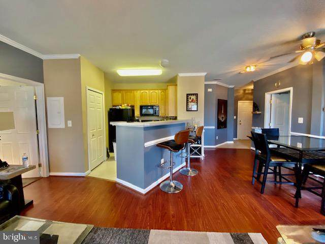 2801 Forest Run Drive 1-201, DISTRICT HEIGHTS, MD 20747 (#MDPG592502) :: The Piano Home Group