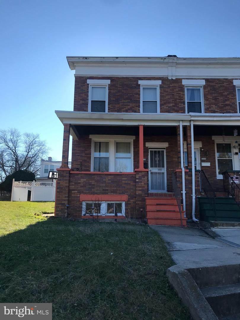 3335 Lawnview Avenue - Photo 1