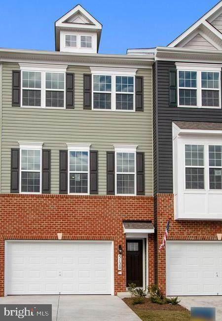 5105 Constitution Street, FREDERICK, MD 21703 (#MDFR275834) :: Bruce & Tanya and Associates