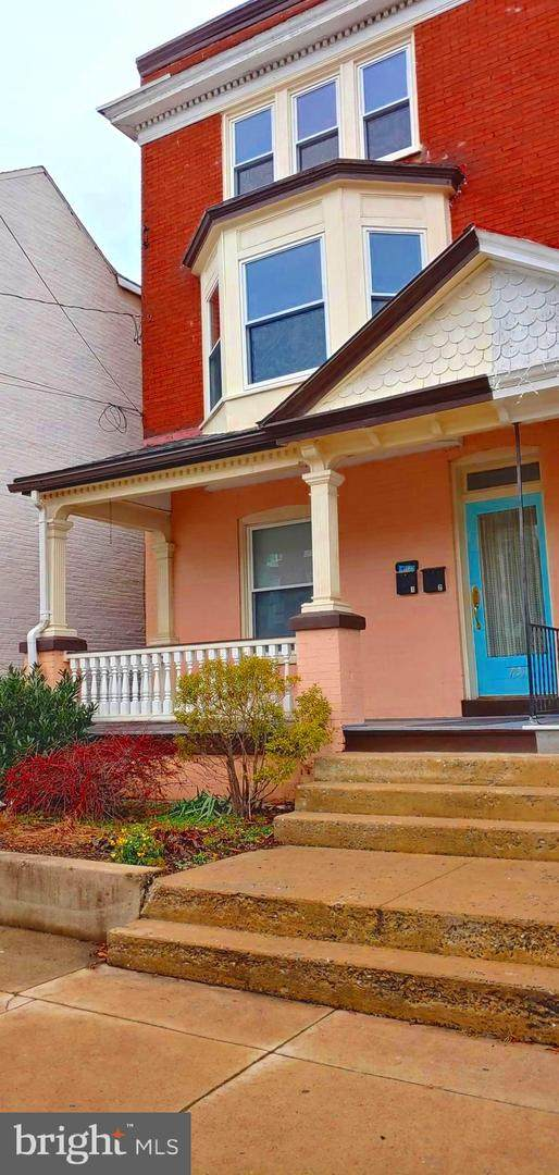 731 E Chestnut Street, LANCASTER, PA 17602 (#PALA175512) :: Shamrock Realty Group, Inc