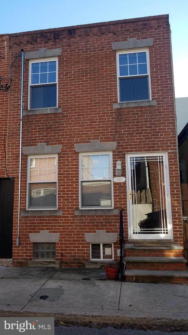 166 Sigel Street, PHILADELPHIA, PA 19148 (#PAPH975134) :: The Dailey Group