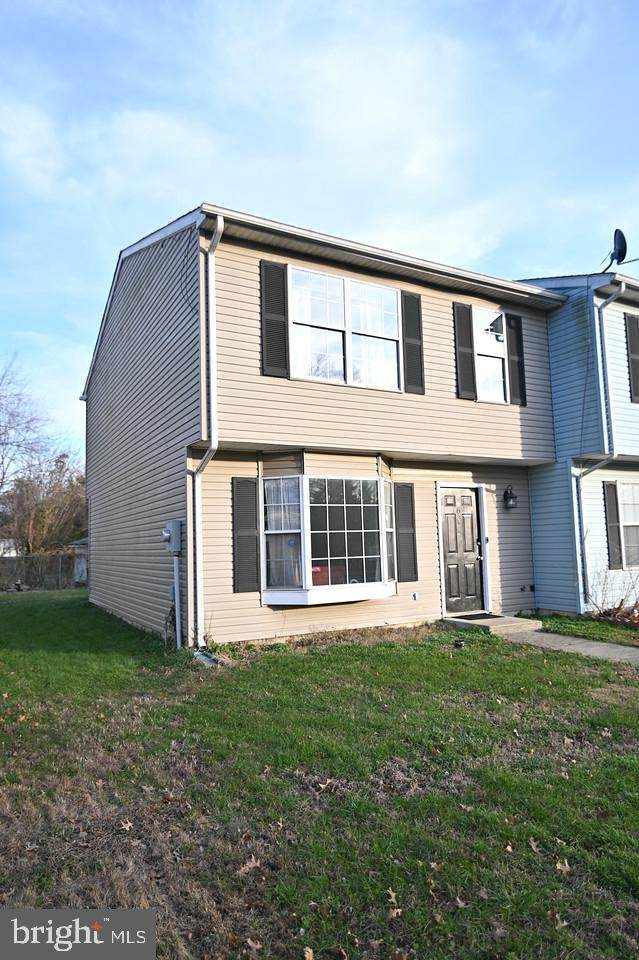 6 Shelton Court, INDIAN HEAD, MD 20640 (#MDCH220616) :: The Redux Group