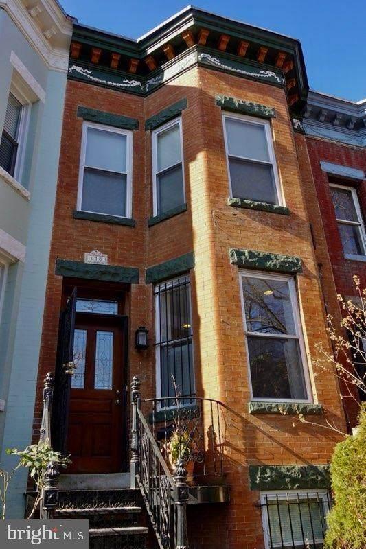 618 5TH Street NE, WASHINGTON, DC 20002 (#DCDC502144) :: Eng Garcia Properties, LLC