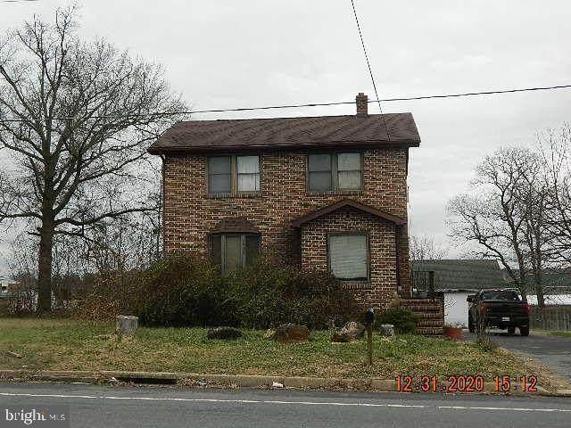 806 N Bridge Street, ELKTON, MD 21921 (#MDCC172758) :: The Redux Group