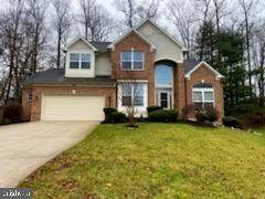 5412 Bucksaw Court, COLUMBIA, MD 21044 (#MDHW289212) :: The Gold Standard Group