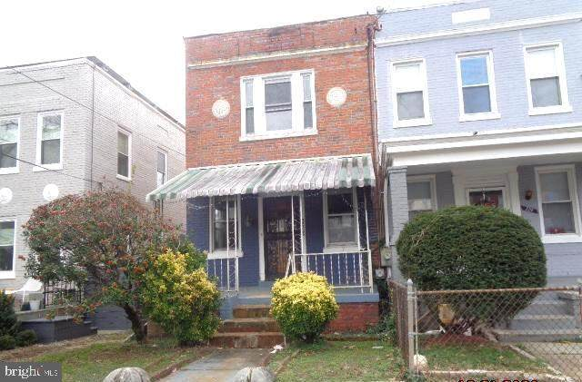 722 Sheridan Street NW, WASHINGTON, DC 20011 (#DCDC502242) :: EXIT Realty Enterprises