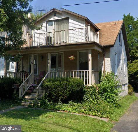 416 Blair Mill Road, HATBORO, PA 19040 (#PAMC679458) :: ExecuHome Realty