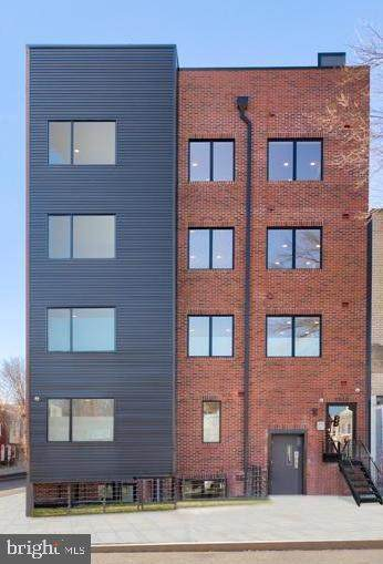 1532 North Capitol Street NW #101, WASHINGTON, DC 20002 (#DCDC502348) :: Network Realty Group