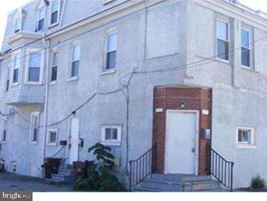 1240 Thatcher Street, WILMINGTON, DE 19802 (#DENC518860) :: CoastLine Realty