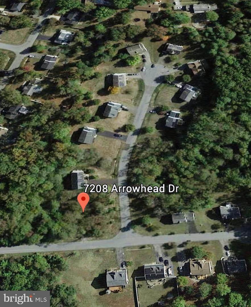 7208 Arrowhead Drive - Photo 1