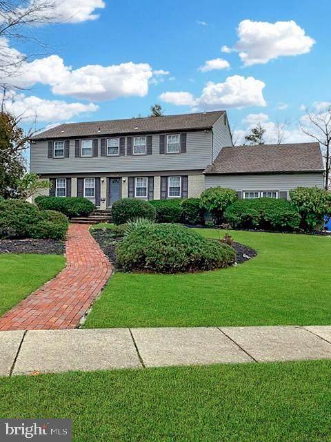 1933 Lark Lane, CHERRY HILL, NJ 08003 (#NJCD410808) :: Holloway Real Estate Group