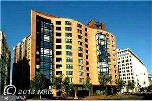 1010 NW Massachusetts Avenue NW #605, WASHINGTON, DC 20001 (#DCDC502454) :: Jacobs & Co. Real Estate