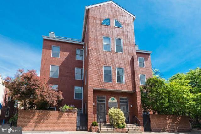 1119-25 Pine Street #202, PHILADELPHIA, PA 19107 (#PAPH976068) :: Certificate Homes