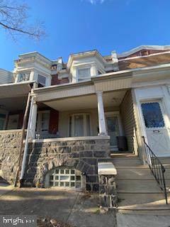5108 Penn Street, PHILADELPHIA, PA 19124 (#PAPH976188) :: Bowers Realty Group