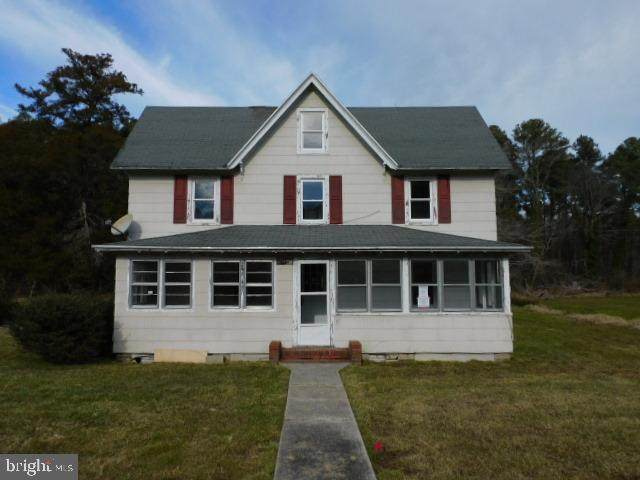 27198 Oriole Road, PRINCESS ANNE, MD 21853 (#MDSO104286) :: Crossroad Group of Long & Foster