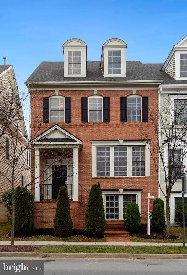 1711 Piccard Drive, ROCKVILLE, MD 20850 (#MDMC740100) :: The Redux Group
