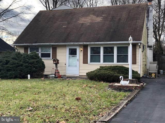 961 Terrace Boulevard, TRENTON, NJ 08618 (#NJME306446) :: Linda Dale Real Estate Experts