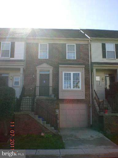 7085 W Gresham Court W, FREDERICK, MD 21703 (#MDFR276096) :: Charis Realty Group