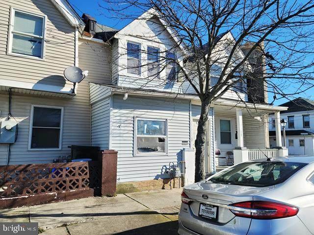 339 N Connecticut Avenue, ATLANTIC CITY, NJ 08401 (#NJAC116004) :: The Dailey Group