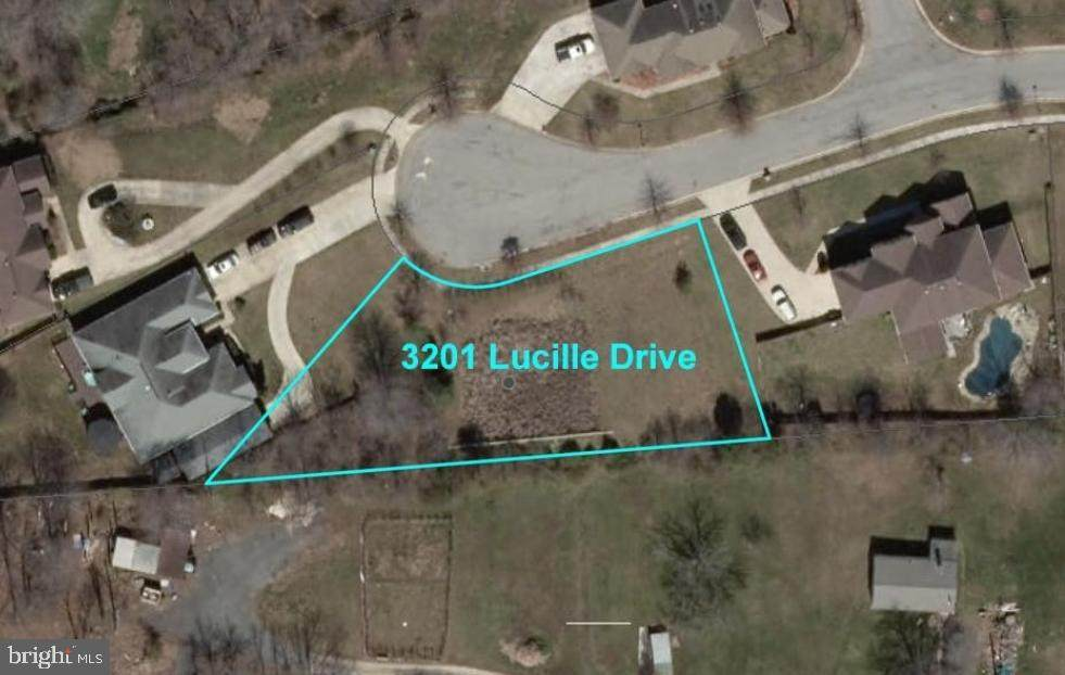 3201 Lucille Drive - Photo 1