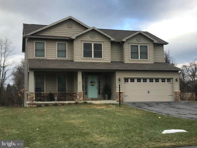 271 Leedy Way W, CHAMBERSBURG, PA 17202 (#PAFL177402) :: The Redux Group