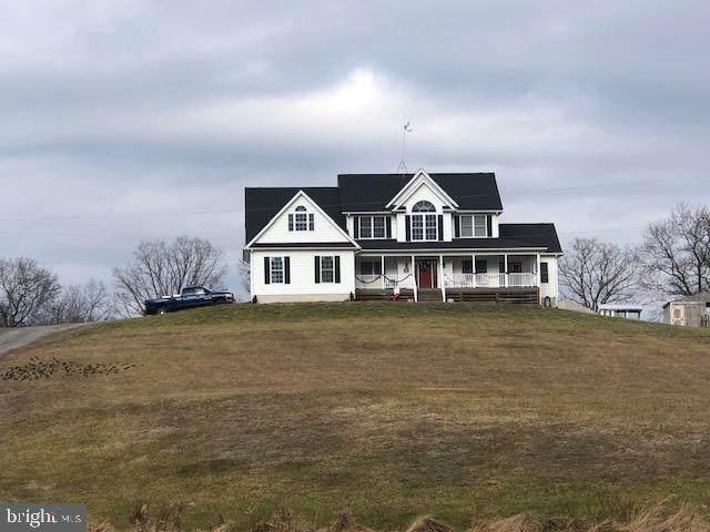 2660 Indian Hollow Road, WINCHESTER, VA 22603 (#VAFV161658) :: Pearson Smith Realty